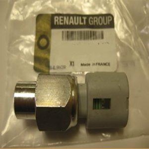 Renault Megane kormányszervó