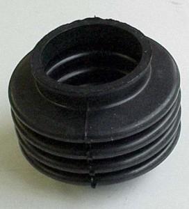 Citroen 2CV féltengely középső gumiharmonika 6