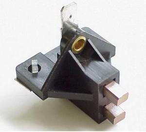 Citroen 2CV generátor szénkefe szett Ducellier