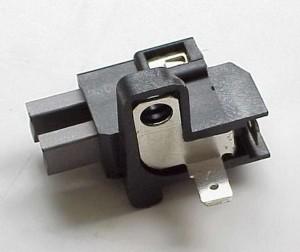 Citroen 2CV generátor szénkefe szett Femsa