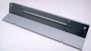 Citroen 2CV hátsó ülés lemez