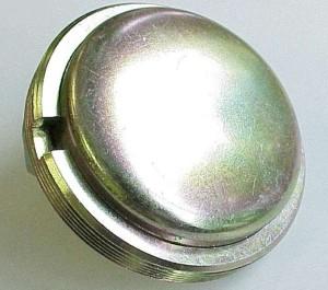Citroen 2CV hátsó kerékagycsapágy porvédő fém 5