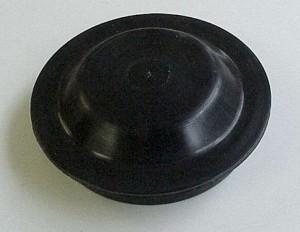 Citroen 2CV hátsó kerékagycsapágy porvédő műanyag