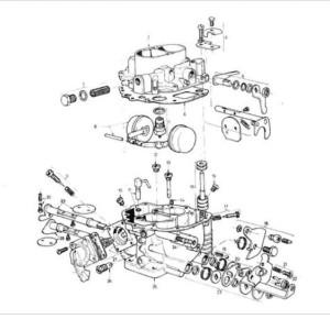 citroen-2cv-karburator