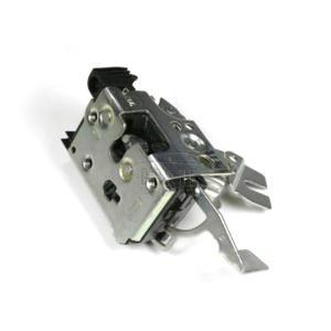 Citroen Jumper csomagtérajtó zárszerkezet