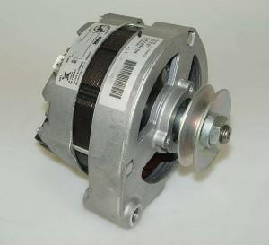 Citroen 2CV generátor 1