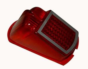 Citroen 2CV hátsó lámpabúra 64