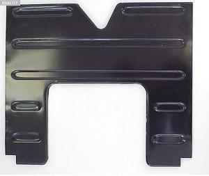 Citroen 2CV alsó motorvédő
