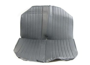 Citoren 2CV hátsó üléskárpit műbőr 1