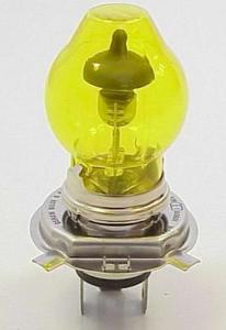 Citroen 2CV fényszóró izzó H4