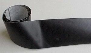 Citroen 2CV hátsó lökhárató díszcsík 2