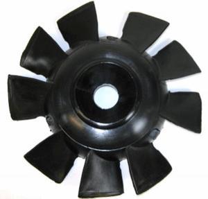 Citroen 2CV hűtőventillátor lapát 1