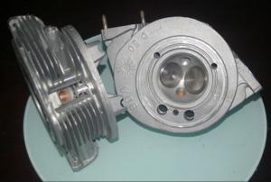 Citroen 2CV hengerfej 1