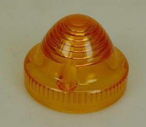 Citroen 2CV irányjelzőbúra sárga