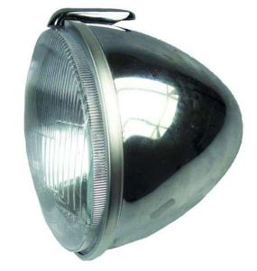 Citroen 2CV komplett fényszóró