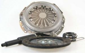 Citroen 2CV kuplung szett