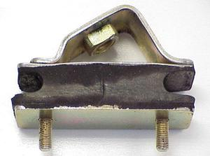 Citroen 2CV motortartó bak