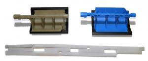 Citroen C4 fűtésdoboz javító lamella szett