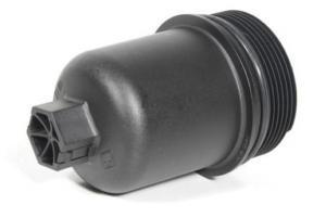 Citroen Xsara Picasso 1.4-1.6 olajszűrő fedél