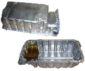 Citroen Xsara Picasso aluminium olajteknők