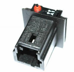 Citroen Xsara Picasso csomagtérajtó nyitó mikrokapcsoló