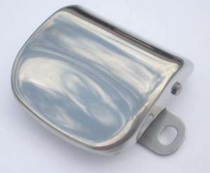 citroen 2CV nyitható üveg rozsdamentes zár